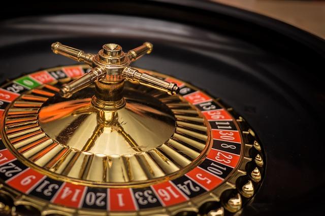 turvalliset live casinot ruletti